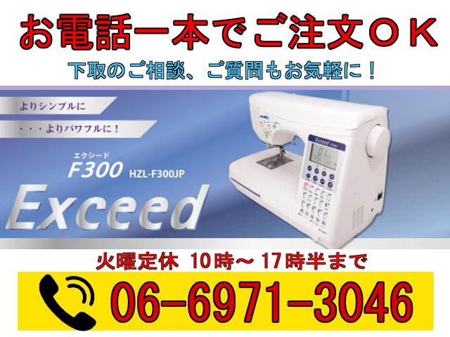 画像1: エクシードF300JP